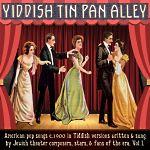 Yiddish Tin Pan Alley v. I