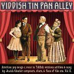 Yiddish Tin Pan Alley v. ii